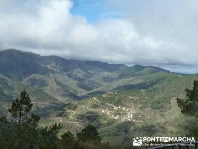 Las Hurdes: Agua y Paisaje;ruta senderismo malaga;rutas alicante senderismo;rutas cantabria senderis